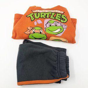 Ninja Turtles Boys Sweatshirt & Pants 18M
